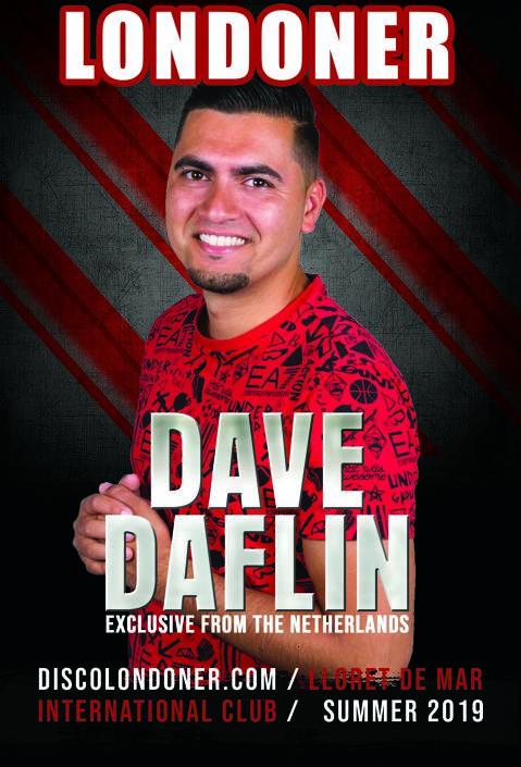 DAVE DAFLIN