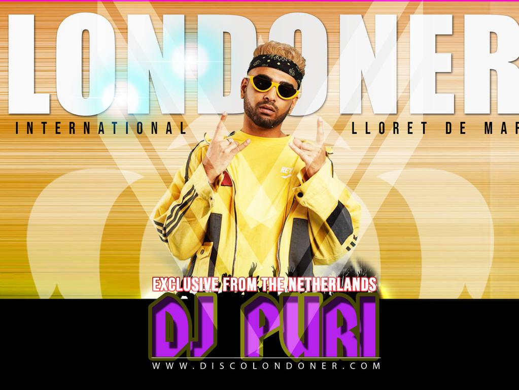 DJ PURI